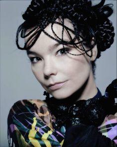 Björk by warren du preez & nick thornton-jones 2004