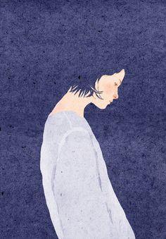Anyone, digital art by Xuan loc Xuan