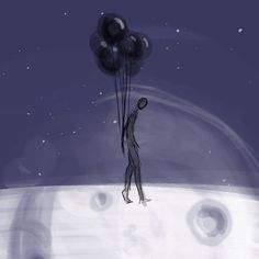 Drawings I have made for a short film. Made with Photoshop. ©Mélodie Dauger. All rights reserved