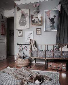 100 лучших идей дизайна детской комнаты | Интерьер комнат на фото
