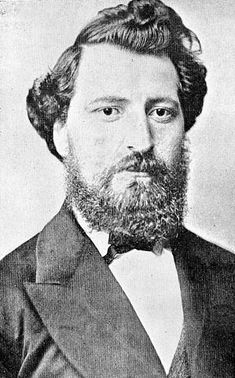 Louis Riel: Canadian Fugitive or Hero? | An Historian About Town