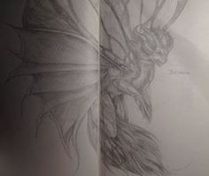 BettleDrake by Krasnetigritsa on @DeviantArt