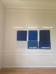 8 Amazing and Unique Ideas Can Change Your Life: Bedroom Paintings Brown interior painting palette bedrooms. Interior Paint Colors, Gray Interior, Pastel Interior, Interior Painting, French Interior, Scandinavian Interior, Interior Design, Home Depot, Blue Wall Colors