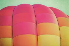 Balloon  8 x 12 Fine Art Photograph  bright aqua by jessicatorres