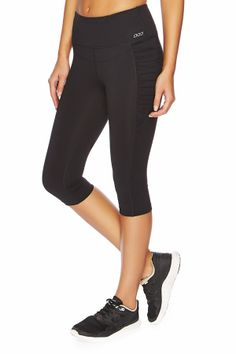 A pair of Jade Core Stability ¾ Tight's because my stomach isn't as flat as I would like it to be just yet. And the core stability tights make me feel so much better when working out #LJWishList