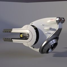 sci-fi design - Поиск в Google