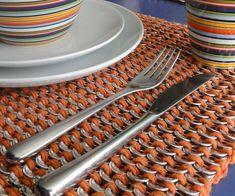 cool 100 manualidades con anillas de latas / 100 Can tabs - pop tabs crafts #recycle #reciclar #handmade #homemade #diy