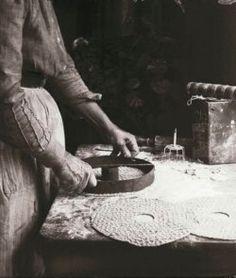 Knackebrod - Easy Recipe for Swedish Crisp Bread