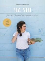 Productafbeelding Sta stil (magazine-boek)