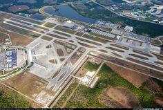 Ft. Meyers - Southwest Florida International Airport