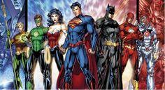 DC Comics Database #superhero