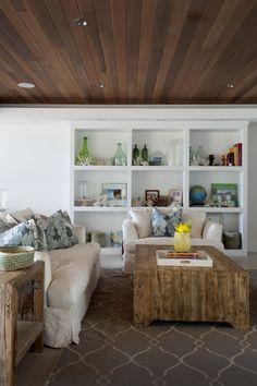 Oceanfront Lanikai Home, Jenn Johnson