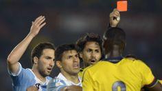 Argentina - Mundial Brasil 2014 - www.a3dedos.com