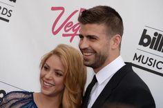 Gerard Pique dan Shakira Diperas atas Video Mesum?