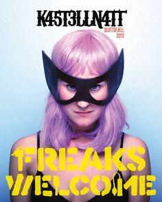 Slottsfjell Festival this July. Halloween Face Makeup, Joker, Music, Artwork, Movie Posters, Fictional Characters, Musica, Musik, Work Of Art