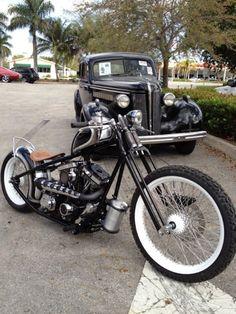 Motor Bicycle!