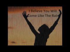My Soul Longs For You - David Brymer & Misty Edwards with lyrics- YouTube