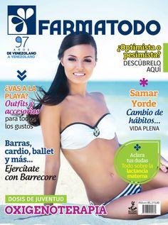 Revista #Farmatodo   2015