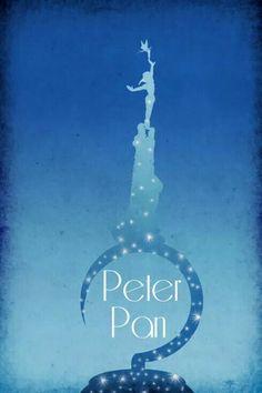 Peter Pan/ Captain Hook/ Disney / Wallpaper / Phone / Samsung / Galaxy / iPhone / android