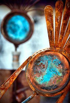 Patina | Flickr - Photo Sharing!