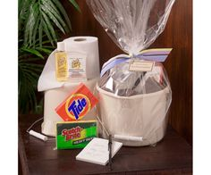 Can You Imagine Provides Welcome Gifts Baskets Move In Walk Away And Lease Renewal To Apartment Comple Management