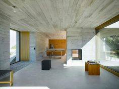 Wespi de Meuron Architekten