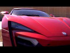 Lykan Hypersport: o supercarro árabe de US$ 3,4 milhões com diamantes nos faróis de Furious 7 - FlatOut!