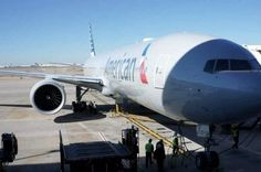 American Airlines canceló vuelos a Miami y Aerolíneas analiza la ... - Télam