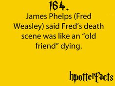 hpotter facts #164
