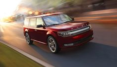 The Ford Motor Company Will make New Version For 2019 Ford Flex. Ford Flex is a really appealing crossover. However, in hard competitors, it is difficult