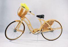 classic-wooden bike
