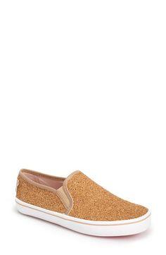 kate spade new york 'serena' slip-on sneaker (Women) available at #Nordstrom