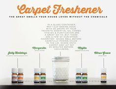 Potty training? House training? Spilled milk? Use this all natural carpet freshener to get all the funk out ;)  #starterkit #youngliving #essentialoils #getstarted #aromatherapy #naturalliving #workfromhome #sahm #wahm #youngliving #essentialoils  #bloggerlife #motherhood #momlife #sustainableliving #nontoxic #chemicalfree #newmom #fitmom #chemicalfree #diffuser