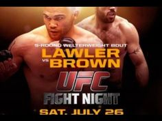 UFC After Show for July 27th, 2014   AfterBuzz TV
