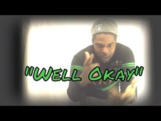 T1C3 - Well Okay (Official Music Video)