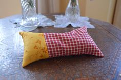 Heat packs made from pure cotton, rice and dried lavender equals aromatherapy heaven. The perfect size and number for sore knees, ankles, hands and shoulders. Get them here https://www.etsy.com/nz/listing/494155437/small-lavender-heat-pack-red-checkers?ref=related-2