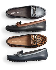 afab8d6b7d2 ... the amazing comfort! Aerosoles Drive Along Casual Slip On Loafer.  Classic loafer