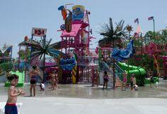 Magic Springs Theme Park and Crystal Falls Water Park | Hot Springs, Arkansas