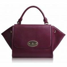 New trapeze satchel from bagthebag.com