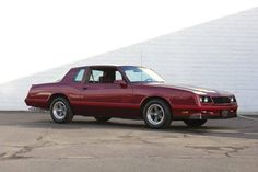Displaying 1 - 15 of 65 total results for classic Chevrolet Monte Carlo Vehicles for Sale. Monte Carlo For Sale, Chevrolet Monte Carlo, Pontiac Grand Prix, Oldsmobile Cutlass, Classic Chevrolet, General Motors, Buick, Muscle Cars, Dream Cars