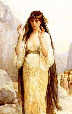 File:Alexandre Cabanel - The Daughter of Jephthah (1879, Oil on canvas)