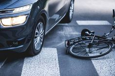 Unlike a passenger vehicle, cyclists have no protection from the impact forces of a collision. Even minor collisions can lead to catastrophic injuries. Our bicycle accident lawyers can help bicycle accident victims, contact our firm today. Car Accident Lawyer, Accident Attorney, Injury Attorney, Radler, Urban Bike, Personal Injury, Bike Art, Commercial Vehicle, Pedestrian