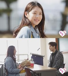 CN Blue′s Lee Jong Hyun Says He Fell for Gong Seung Yeon at First Sight