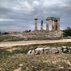Archias Corinthos