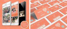 Comment récupérer facilement les photos de ton mariage ? | Mademoiselle Dentelle Polaroid Film, Mademoiselle, Photos, Halloween, Wedding, How To Make, Photography, Lace, Valentines Day Weddings
