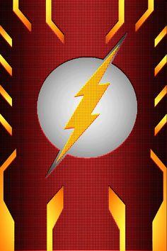 DC comics Flash power suit idea by KalEl7.deviantart.com on @DeviantArt