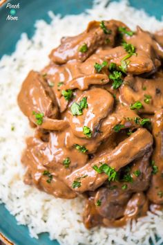 Beef stroganoff pinch of nom slimming recipes low syn chocolate and orange biscuits pinch of nom slimming world recipes 29 kcal 1 5 syns 1 weight watchers smart points Slimming World Beef Stroganoff, Slimming World Beef Recipes, World Recipes, Slimming World Beef Casserole, Healthy Beef Stroganoff, Crock Pot Stroganoff, Stroganoff Recipe, Mushroom Stroganoff, Slow Cooker Beef