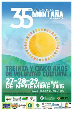 Festival de la Montaña 2015 #sondeaquipr #festivaldelamontana #festivalespr #aibonito #turismointerno
