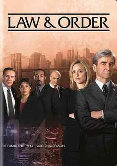 NBC's long-running crime drama Law & Order has succeeded largely because it allows for an innovative, nuanced view of the American legal system from start to finish. Each one-hour show begins with the
