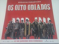 Filme: Os Oito Odiados